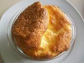 Soufflé fromage pour nuls