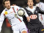 Football Ligue Retour 22ème journée