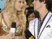 Jonas reparle Taylor Swift,