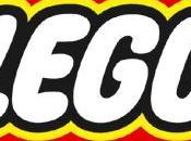 LEGO lance dans Jeux sociétés