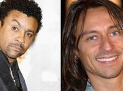Sinclar featuring avec Shaggy pour wanna