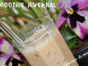 Smoothie hivernal couvre
