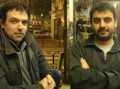Interview scénaristes Horde