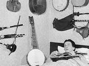 Avant-goût playlist Damien Mingus