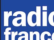 Radio France écouter partout