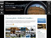 Concours photo Reflets Versailles