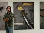Courez l'Exposition VOUS ETES BIEN URBAIN GILLET Galerie Montes 28/02)