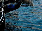 Laisse gondoles Venise…