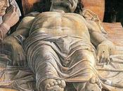 Brera, Christ Mantegna Cléopâtre Cagnacci