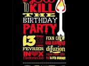 Kill Party Toulouse