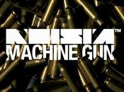 Noisia Machine (Clip)