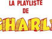 playlist charly Jeudi février