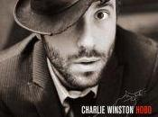 Hall Musique était... Charlie Winston Zénith Paris