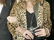 Kate Moss pourdre magique!
