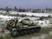 Screenshots interview pour Kursk 1943