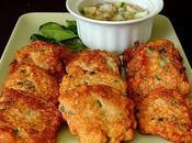 recettes Super Bowl: Fish Cakes Thaï (aka Meilleurs monde)