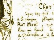 """Rimbaud Verlaine Mort"""" Paris Ostende"""