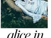 Alice's Adventures Wonderland Annie Leibovitz