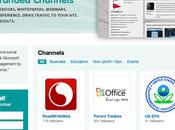 Slideshare Branded Channels