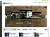 Subaru Chaîne Youtube