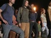 """""""LOST saison Carlton Cuse repart travail premier trailer officiel"""