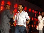 John Legend Victory