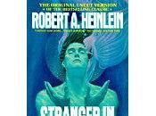 Stranger strange land
