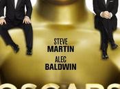 Oscars affiche officielle sympa