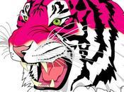 février 2010, l'année Tigre métal
