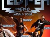 Black Eyed Peas ajoute date concert France