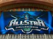 Star Game 2010 présentation