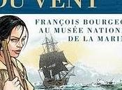 Vernissage l'Exposition Passagers Vent Musée Marine