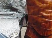 Quand folie cuir imprimé s'empare accessoires mode