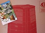 Opération test-collecte valorisation déchets verts jardin
