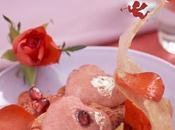 Petits cœurs, rose, grenade pralines roses