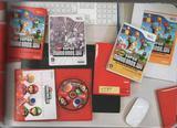 [Insolite] photos documents locaux Nintendo