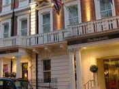 Hôtel Londres vous changiez quartier