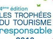 Voyages-sncf.com lance 4ème Edition Trophées Tourisme Responsable