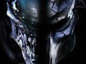 Aliens Predator Vidéo mode Combat mort races