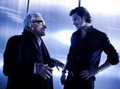 Martin Scorsese Gaspard Ulliel mettent parfum...