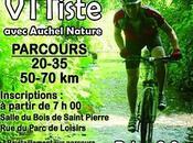 Auchelloise nature vttiste 2010