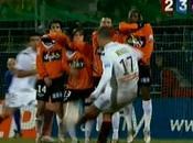 Coupe ligue 2010 vidéo buts match Lorient Bordeaux
