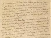 Casanova s'installe millions manuscrits acquis
