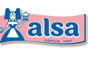 Préparez délicieux Macarons avec Alsa!