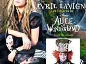 """""""Alice"""" clip d'Avril Lavigne pour Alice pays merveilles"""