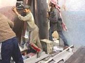 Rapport violations israéliennes droits humains février 2010