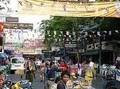 Premières impressions Bangkok Thaïlande