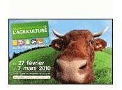 Salon l'agriculture 2010 Porte Versailles février mars