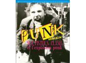 Pistols, Clash l'explosion Punk