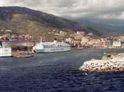 Deux navires SNCM seront bloqués soir. L'un Bastia, l'autre Ajaccio.